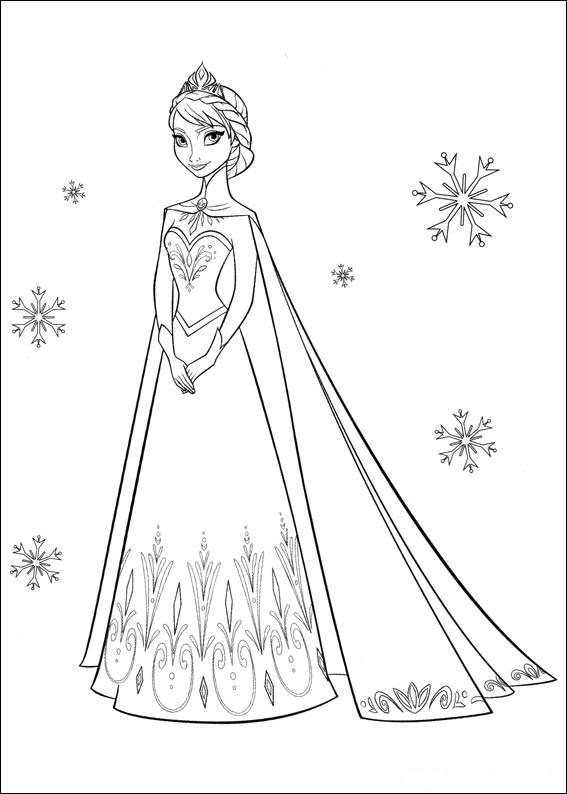 dibujos-para-colorear-de-frozen-reino-del-hielo-30