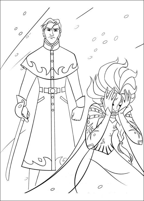 dibujos-para-colorear-de-frozen-reino-del-hielo-31