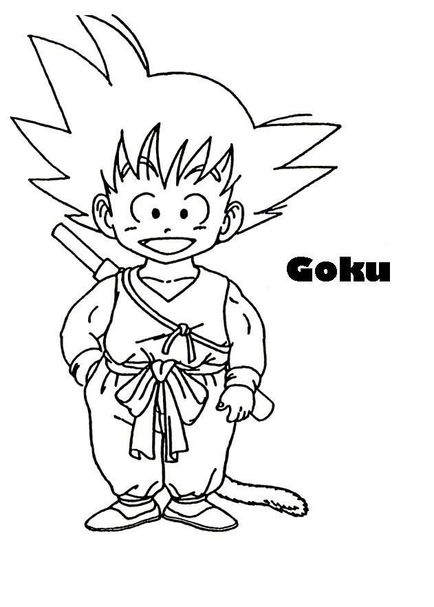 dibujos-para-colorear-de-goku (1)
