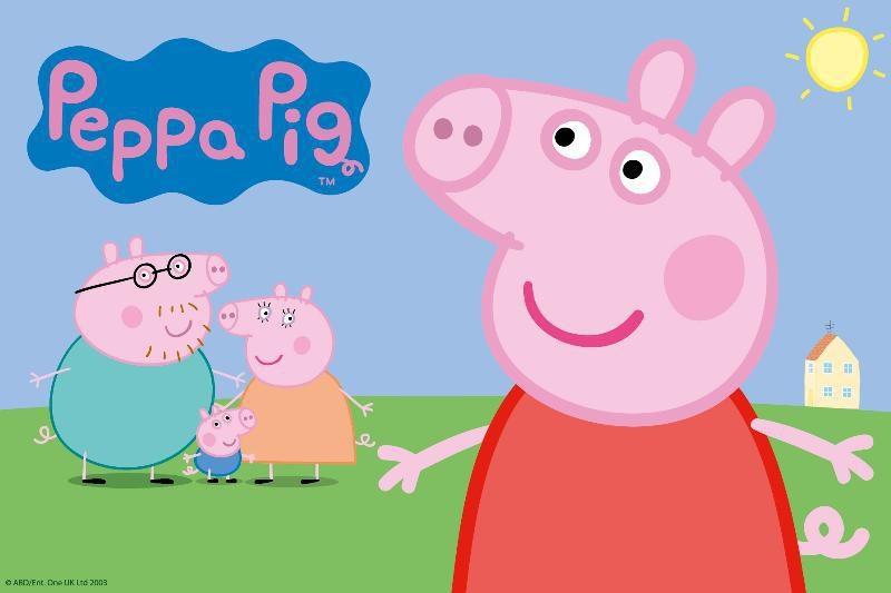 dibujos-peppa-pig-imagenes-gratis