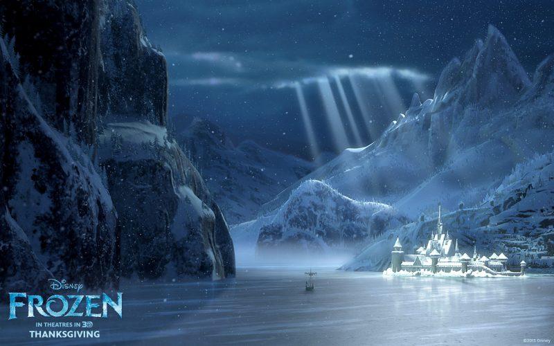 el-reino-del-hielo-frozen-wallpaper-disney