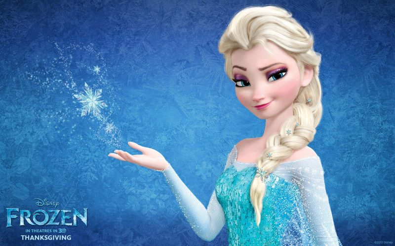 elsa-frozen-wallpaper-disney
