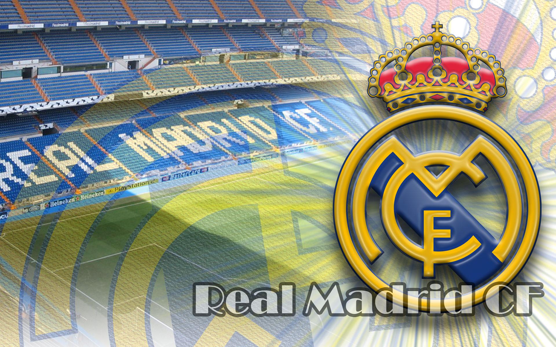 Fondos De Pantalla Del Real Madrid Wallpapers Gratis