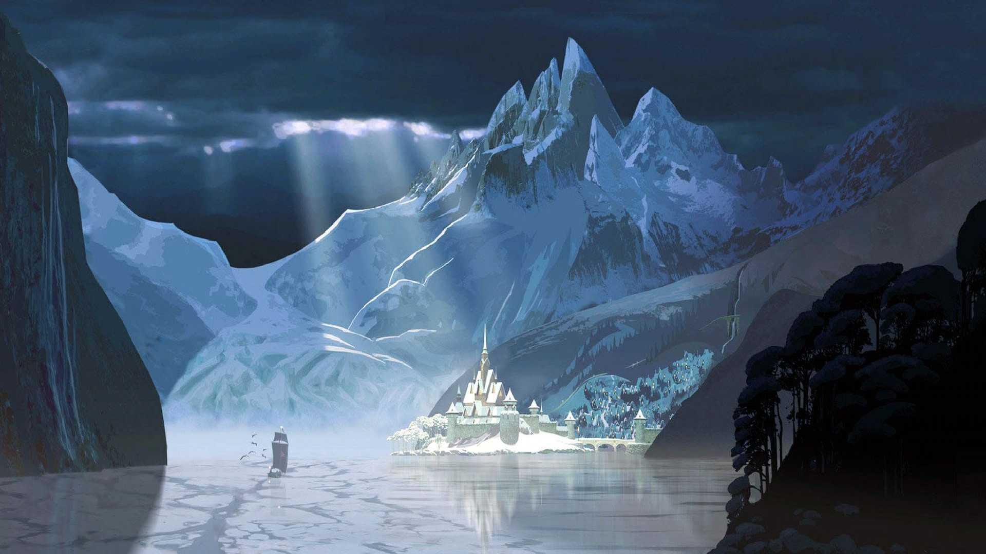 Frozen Wallpapers Frozen Disney Fondos Hd