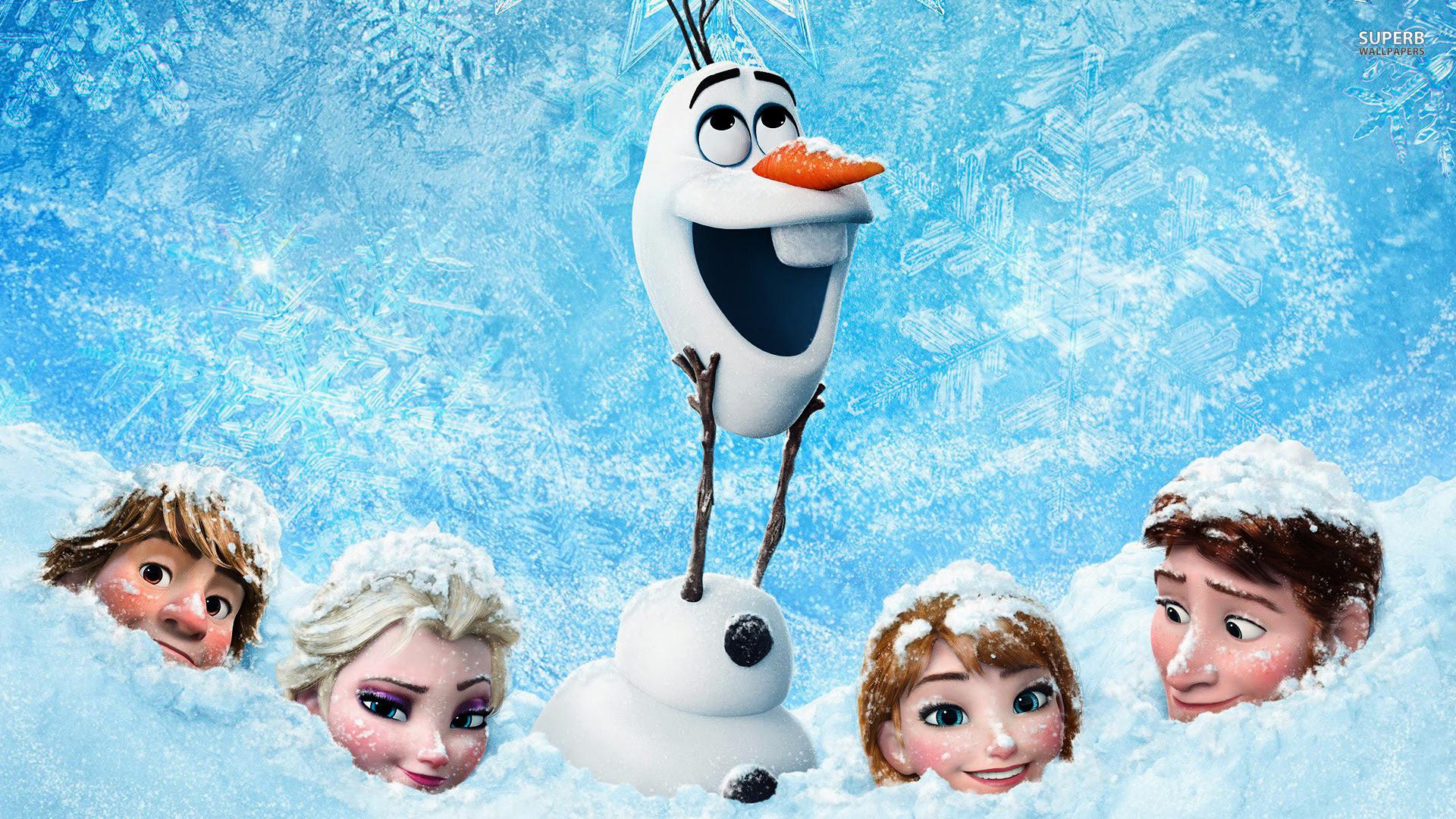 Frozen: Frozen Wallpapers, Frozen Disney Fondos Hd