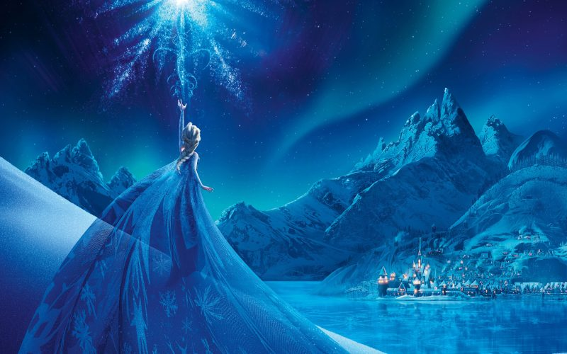 frozen-wallpapers-elsa-disney