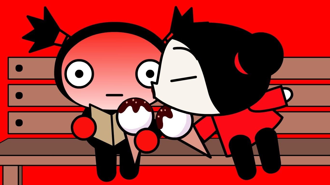 Pucca wallpapers, pucca fondos de pantalla hd gratis