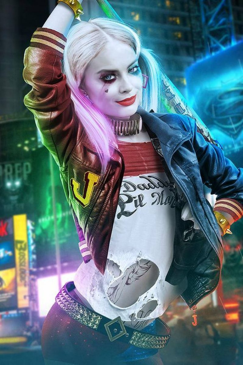 harley quinn quotes tumblr