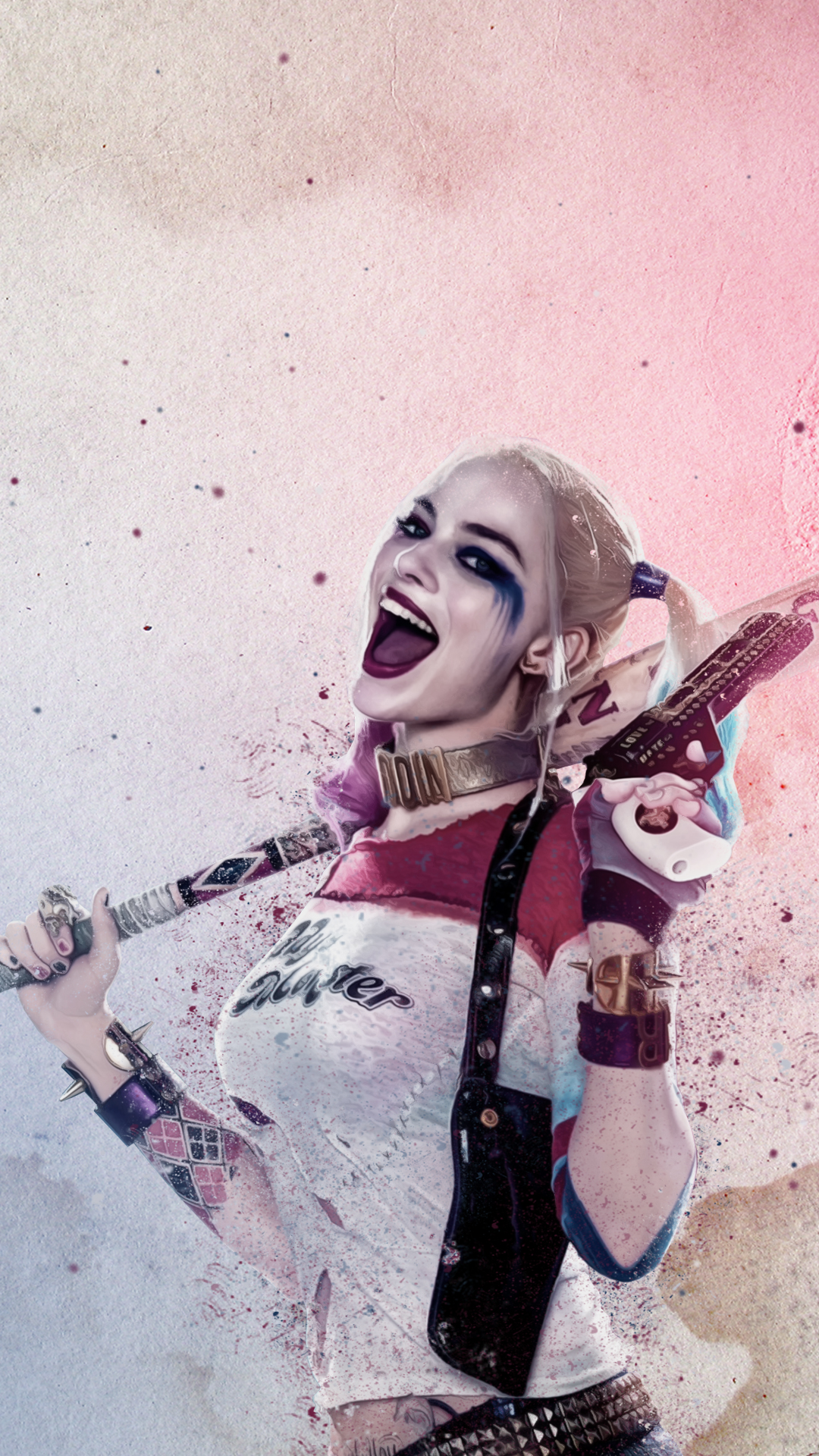 Suicide Squad Wallpapers Iphone Y Android Escuadr N
