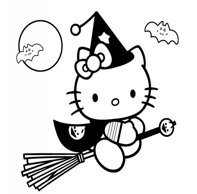 hello,kitty,bruja,halloween