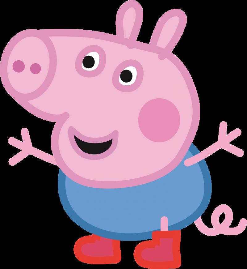 hermano-peppa-pig-wallpaper-hd