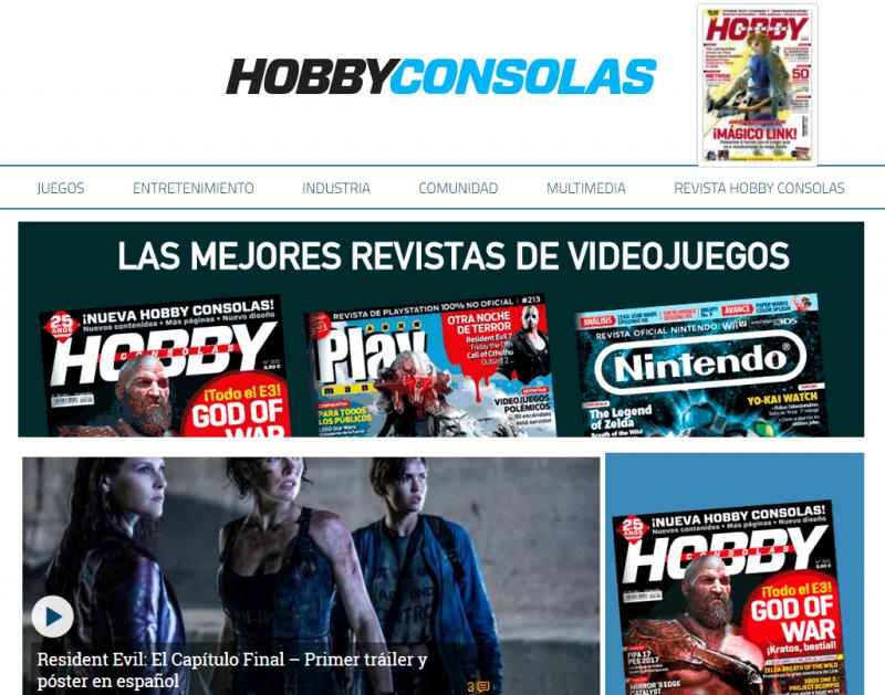 hobbyconsolas-web
