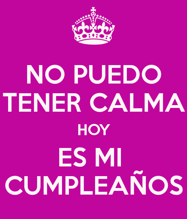 hoy-es-mi-cumpleaños-tarjetas-de-felicitacion-keep-calm