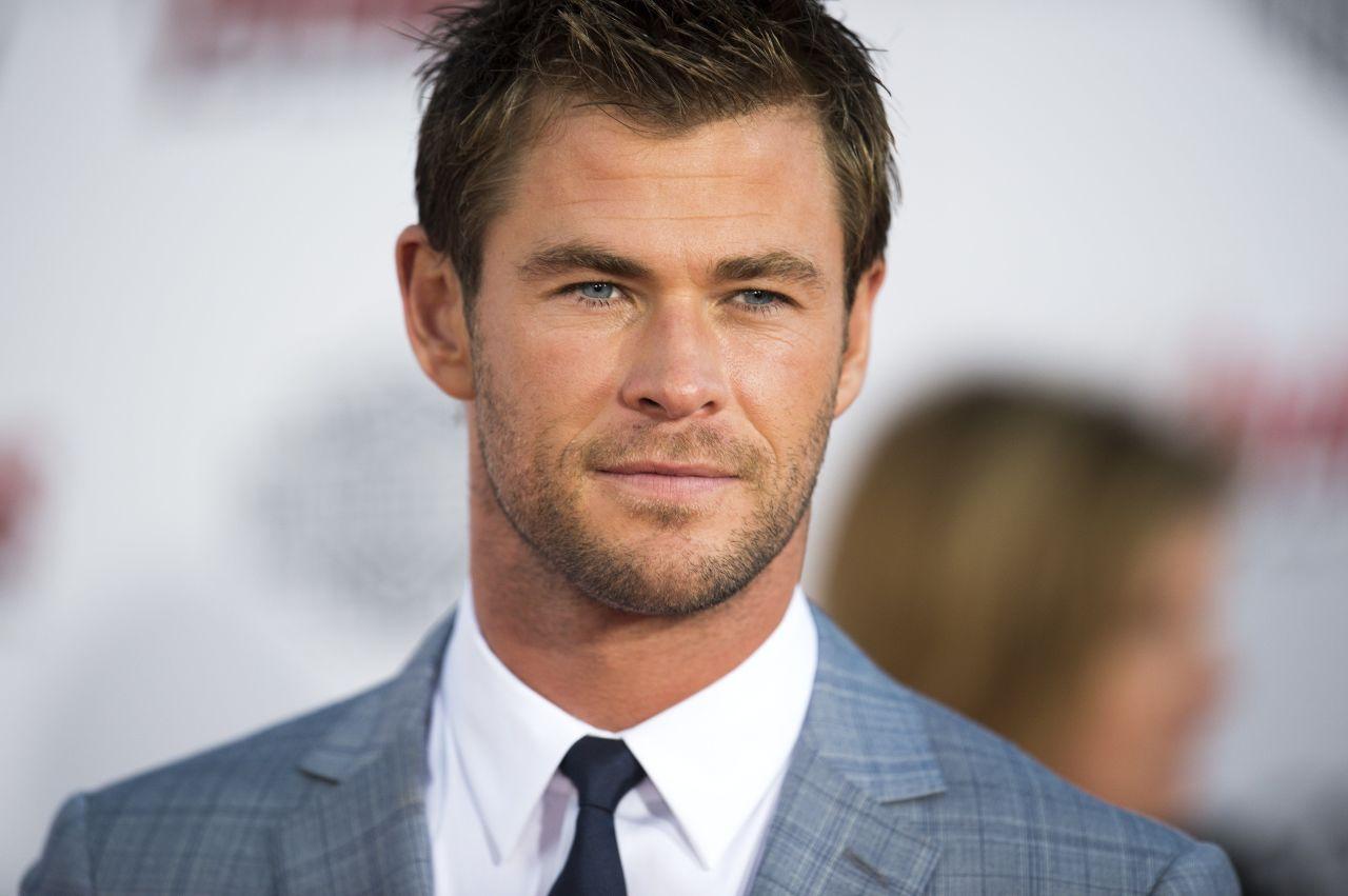 Ator De Thor: Fotos Chris Hemsworth, Imágenes Hd