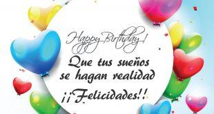 cumpleaños, imágenes para felicitar