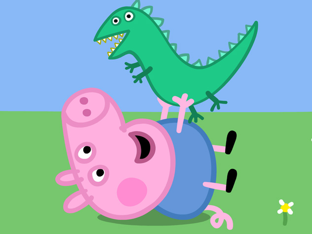imagenes-peppa-pig-jugando