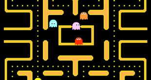 juego-de-pacman-flash
