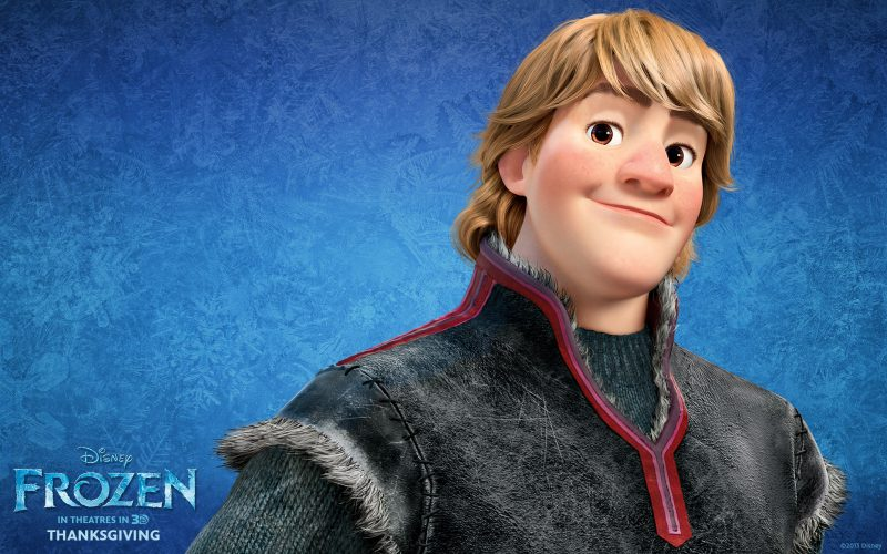 kristoff-frozen-wallpaper
