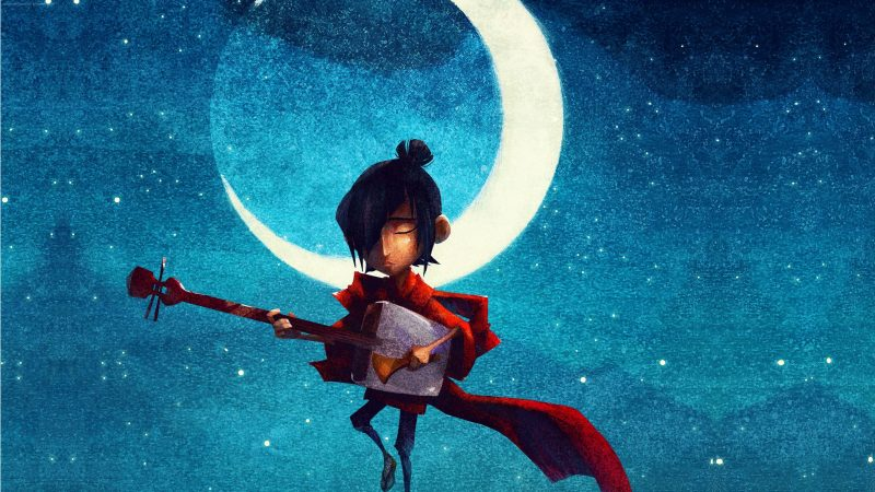 kubo-and-the-two-strings-wallpapers-hd