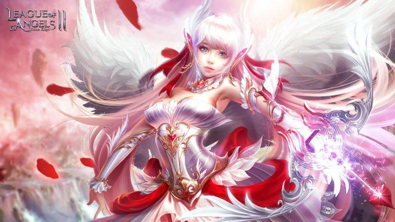 league-of-angels-amor-angel-warrior-wallpaper