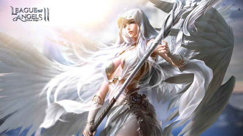 league-of-angels-athena-angel-warrior-wallpaper