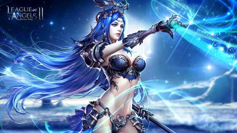 league-of-angels-aurora-angel-warrior-wallpaper