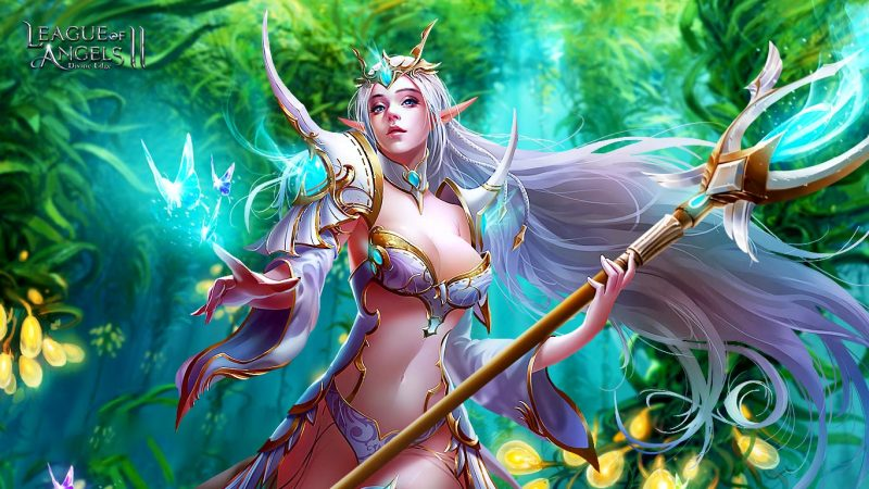 league-of-angels-thera-angel-warrior-wallpaper