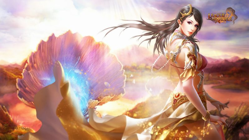 league-of-angels-wallpapers