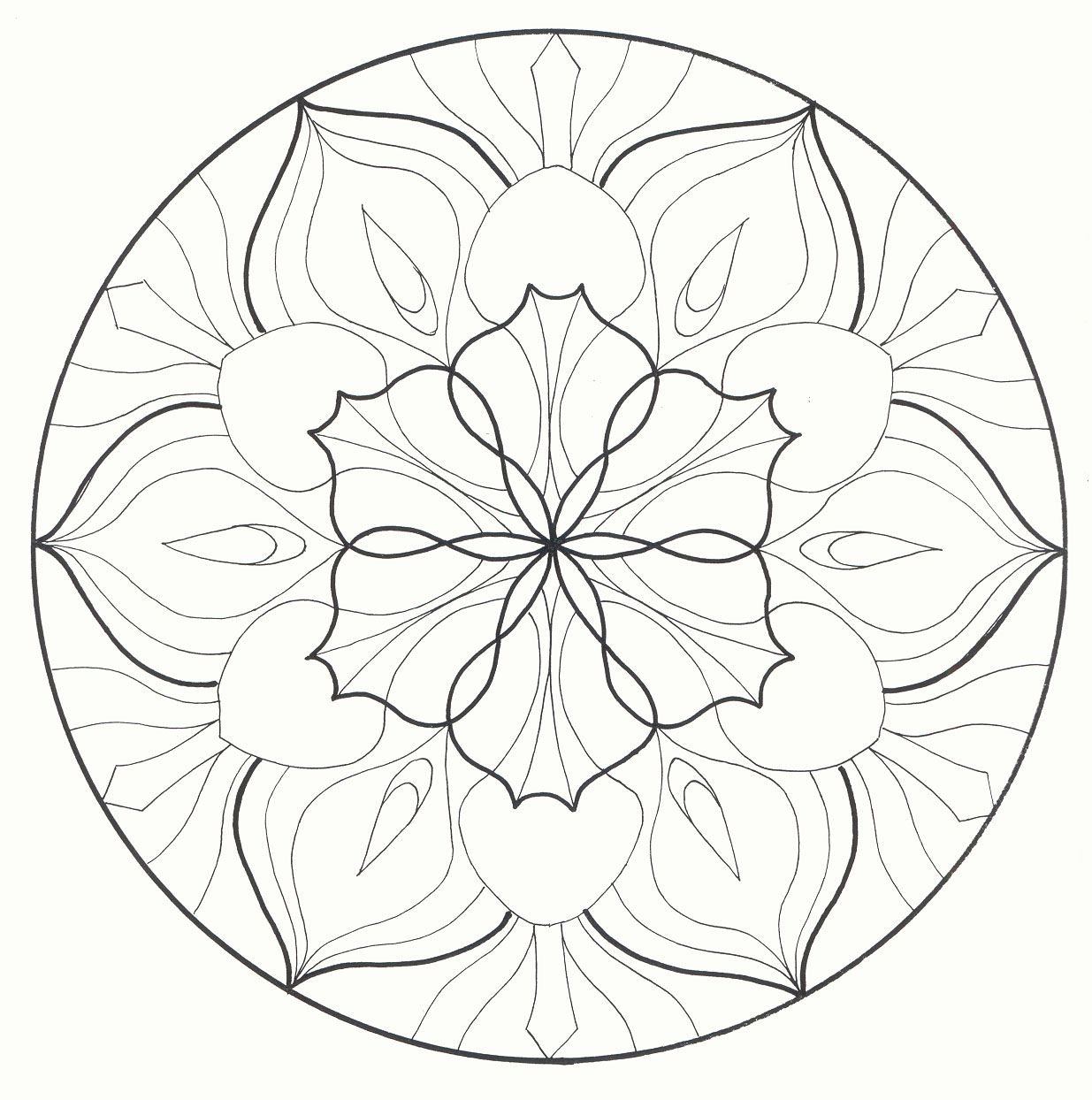 Iphone Coloring Pages