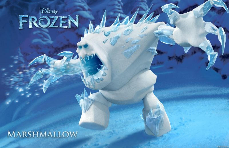 marshmallow-merengue-frozen-disney-wallpaper