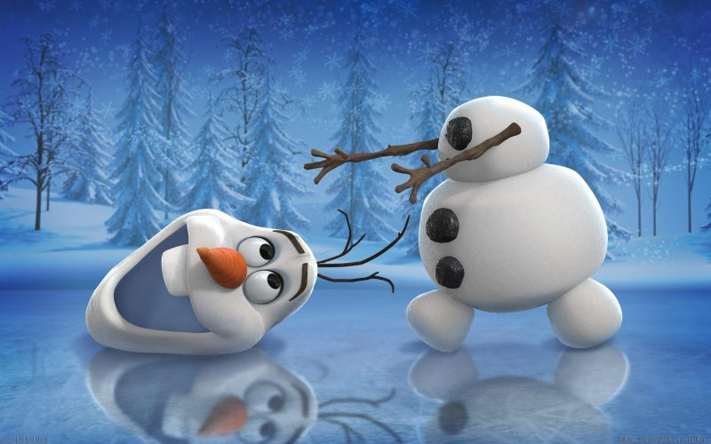 olaf-frozen-wallpaper-disney