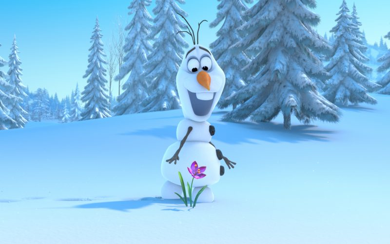 olaf-frozen-wallpapers