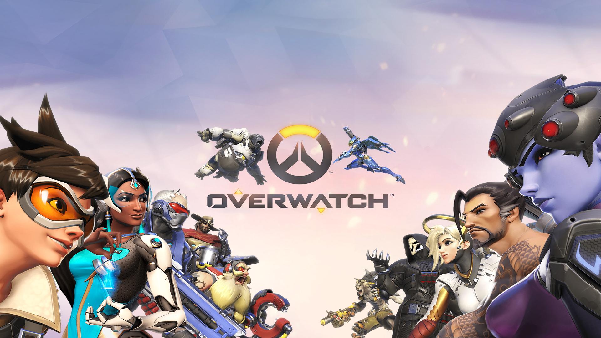 Fondos De Overwatch Wallpapers De Overwatch Gratis