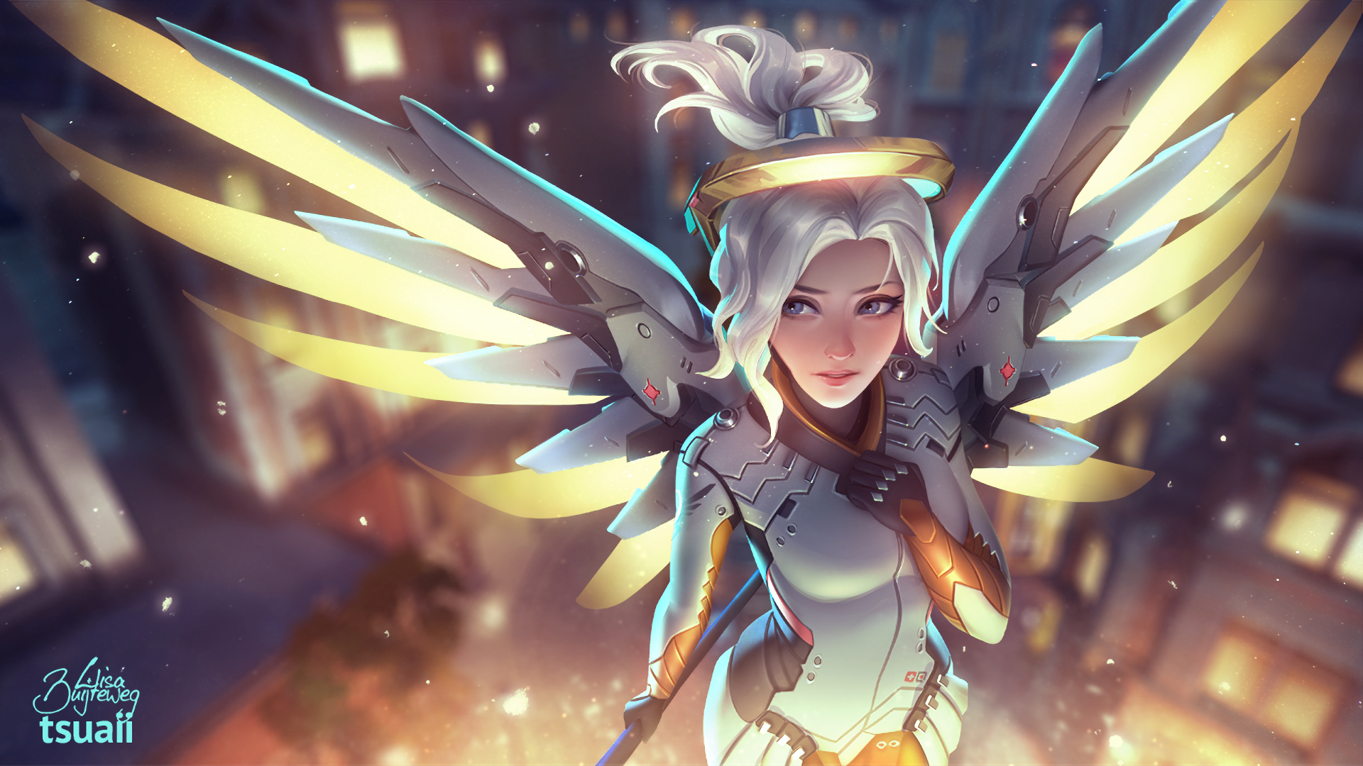 Overwatch Wallpaper 1080p Download Free Cool High: Fondos De Overwatch, Wallpapers De Overwatch Gratis