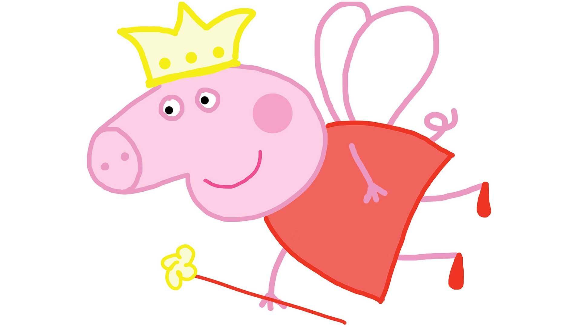 fondos peppa pig  wallpapers peppa pig free peppa pig clips Peppa Pig 3rd Birthday Clip Art Free