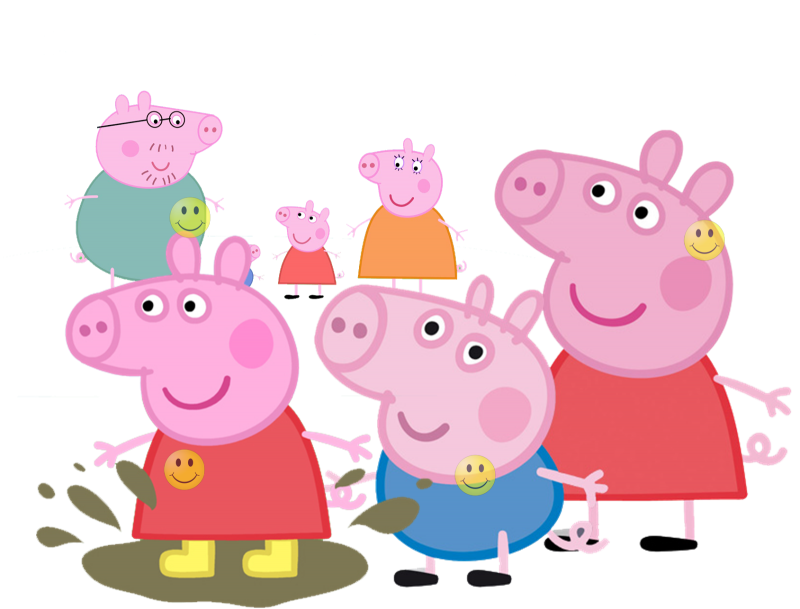 peppa-pig-and-family-wallpapers-hd