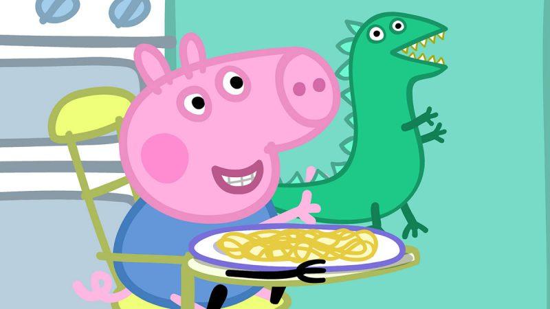 peppa-pig-comiendo-spaguetti-imagenes-hd