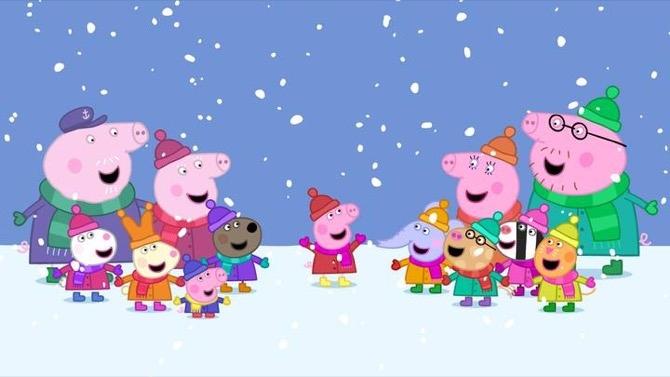 peppa-pig-en-navidad-dibujos-imagenes-gratis