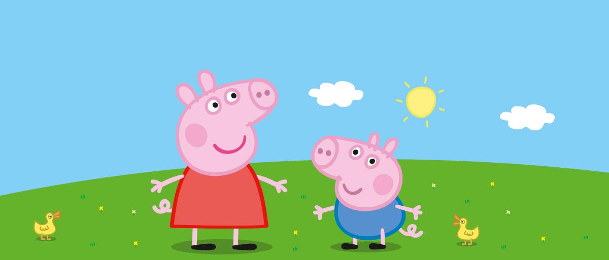 Peppa Pig Imágenes De Peppa Pig Gratis
