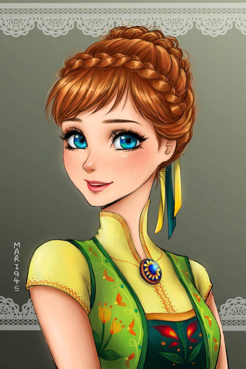 princesa-anna-frozen-disney-fondo-anime
