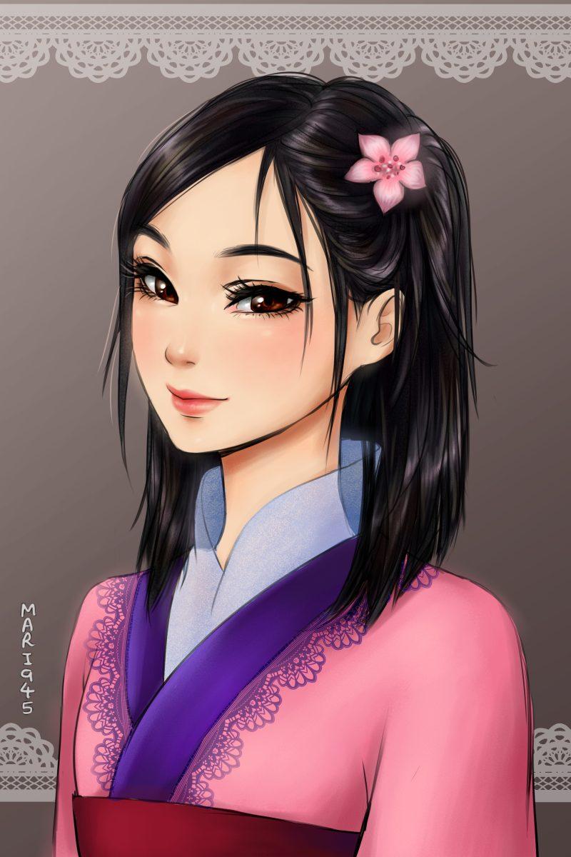 princesa-mulan-disney-fondo-anime