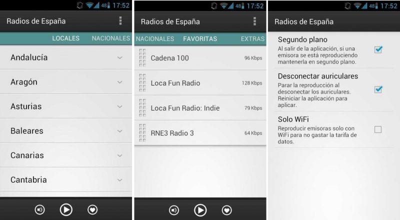 radios-de-espana-para-android