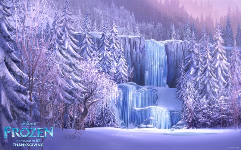 wallpapers-frozen-disney