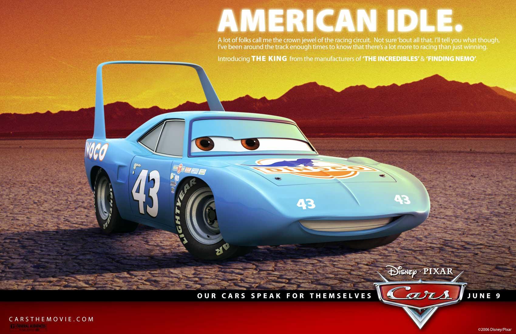Fondos De Pantalla De Cars De Disney Pixar Wallpapers Gratis