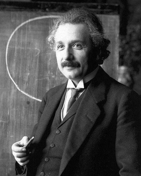 Albert-Einstein (1)