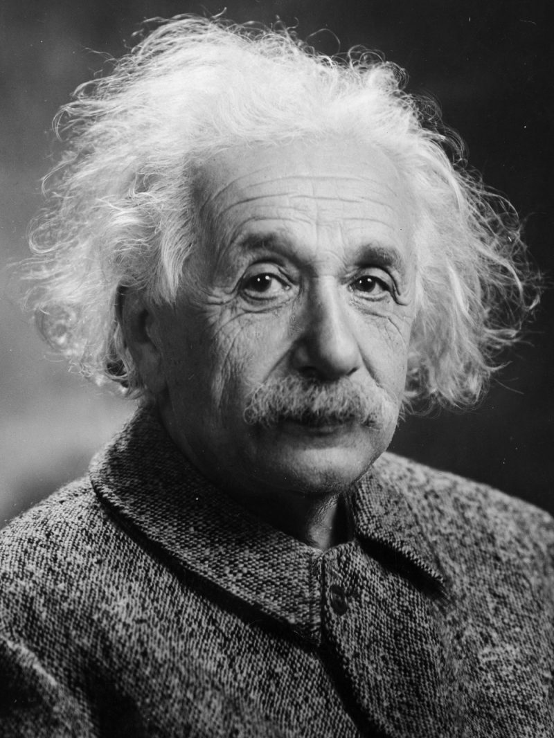 Albert_Einstein_Foto