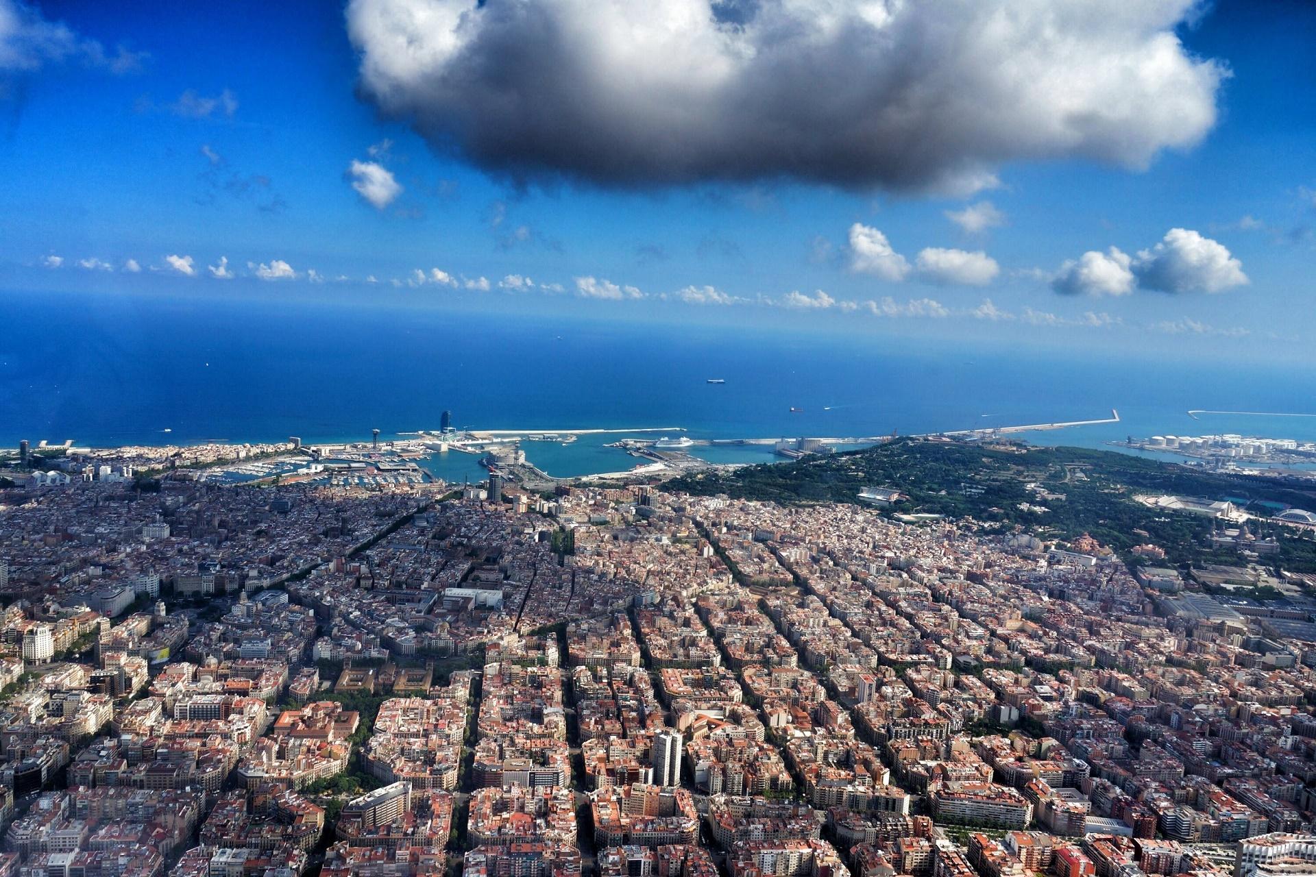 Fotos De Barcelona Im 225 Genes De La Ciudad De Barcelona En Hd
