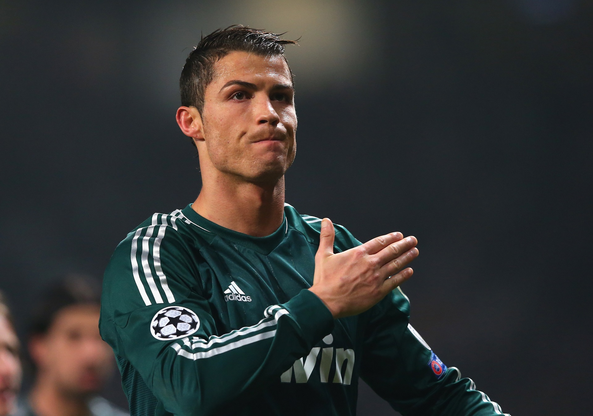 Imágenes y Fotos de Cristiano Ronaldo