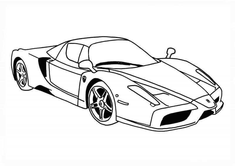 dibujos-de-coches-para-colorear-4