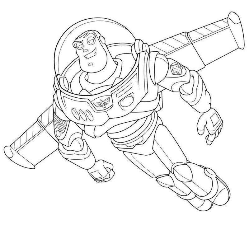 dibujos-para-colorear-de-toy-story-2